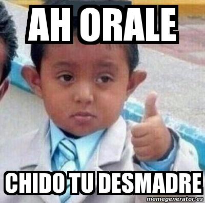 orale