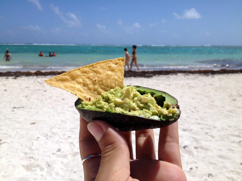 instant-guaca-na-praia-peninsula-de-yucatan-mexico-eusouatoa
