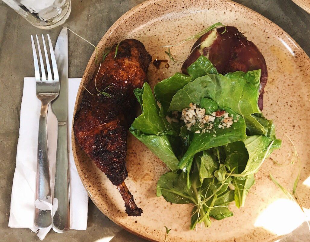 Fito restaurante sao paulo eusouatoa frango assado