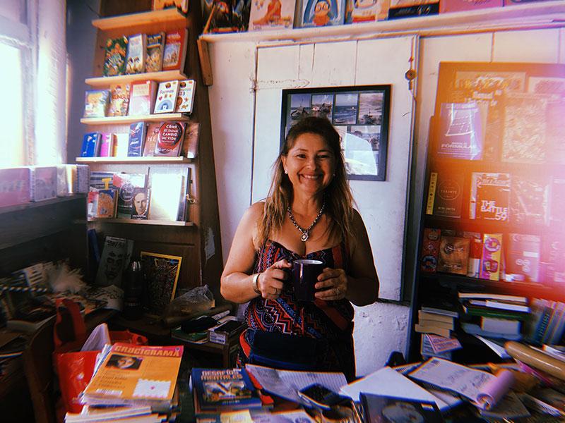 eusouatoa-punta-del-diablo-uruguai-livraria-El-Diablo-Lector